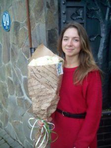 Доставка цветов Мариуполь
