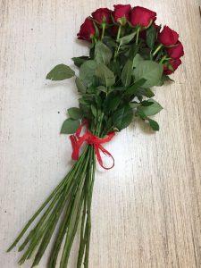 картинка цветы в Покровске