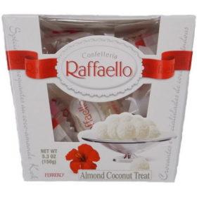 конфеты рафаэлло фото