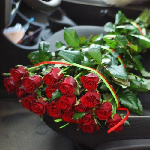 цветы в мариуполе фото
