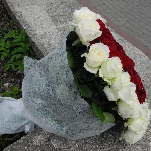 фото где купить розы в мариуполе