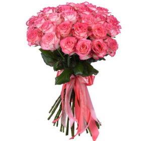33 розы джумилия фото