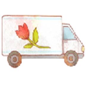 Всегда свежие цветы