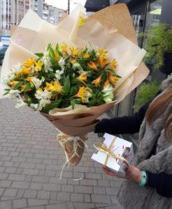 цветы в мариуполе