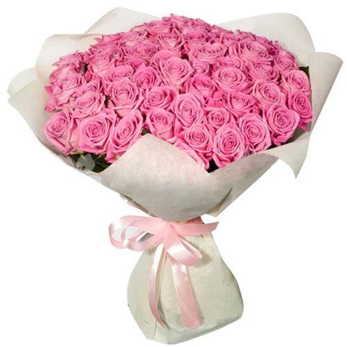 """Фото товара 35 роза """"Аква"""""""