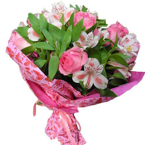 Фото товара Розовый цвет