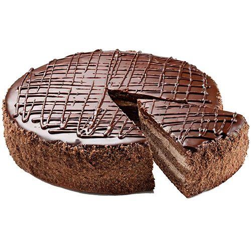Фото товара Шоколадный торт 900 гр