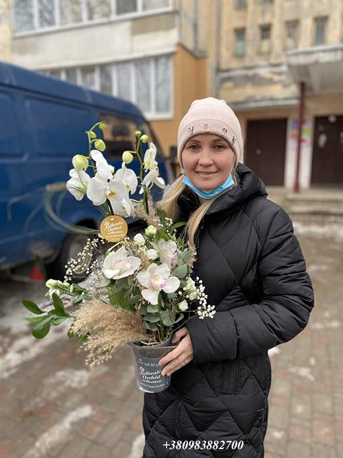 цветы в Мариуполе фотоотчёт