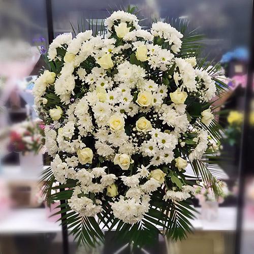 Фото товара Венок на похороны №1