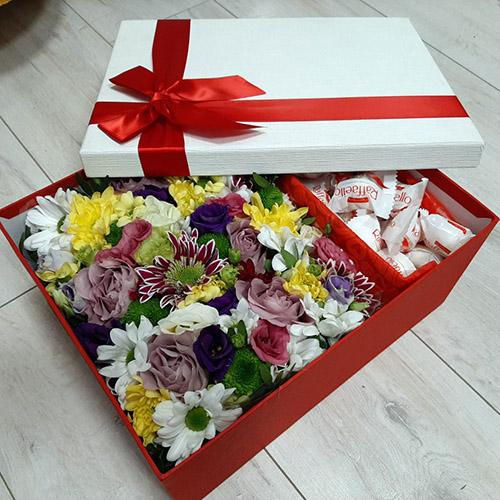 подарки с доставкой в Мариуполе